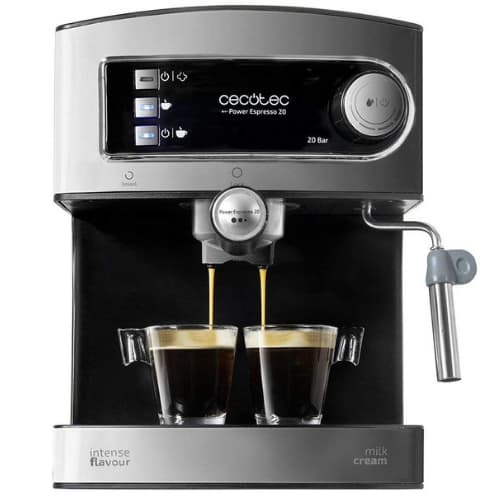 comprar Cecotec Power Espresso 20 barata